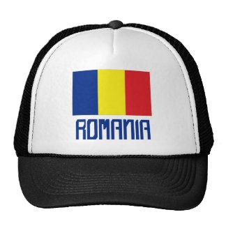 Rumania Gorro