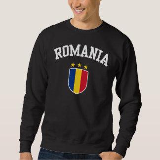 Rumania Suéter