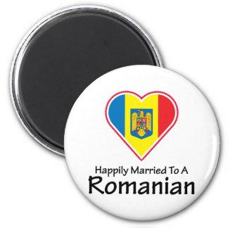 rumano feliz casado imán