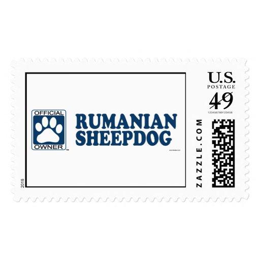 RUMANO SHEEPDOG_blue Franqueo
