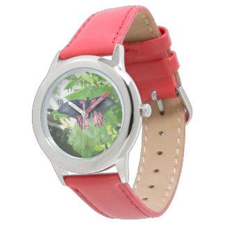 Rumanzovia Swallowtail - hembra Relojes