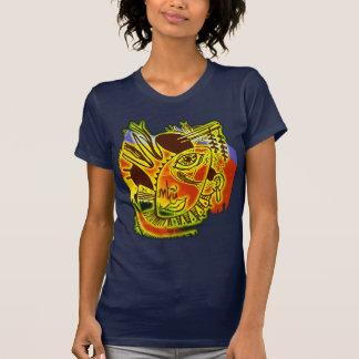 Rumba Bumba camiseta de manga corta
