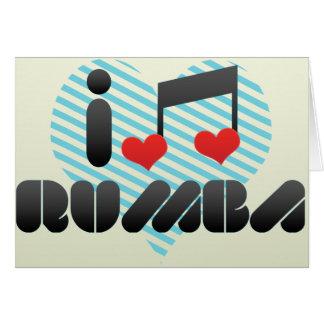 Rumba Card