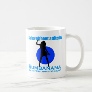 Rumbanana-2 Coffee Mug