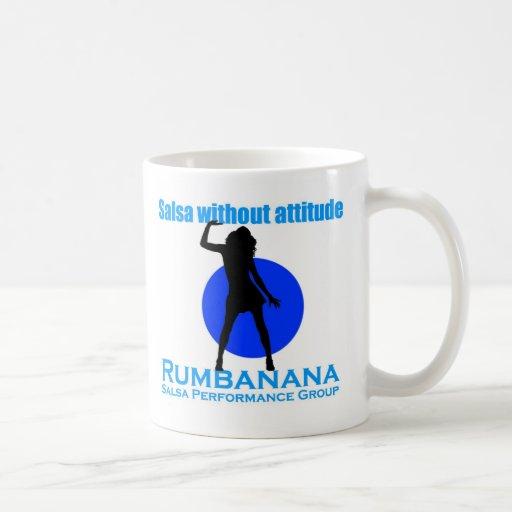 Rumbanana-2 Taza Clásica