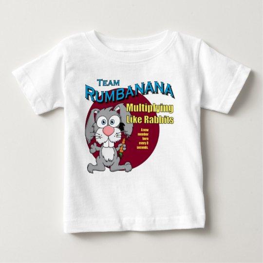 Rumbanana baby Wear Baby T-Shirt