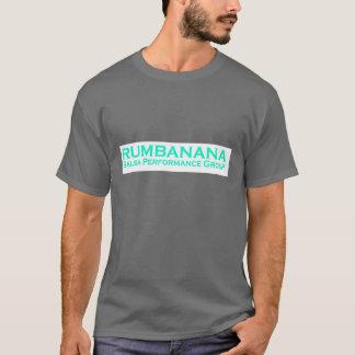 Rumbanana-black T-Shirt