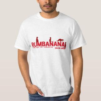 Rumbanana - Meerkats! T-Shirt