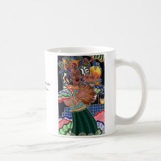 Rumbera (2) taza
