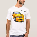 Rumble Bee Ram Truck T-Shirt