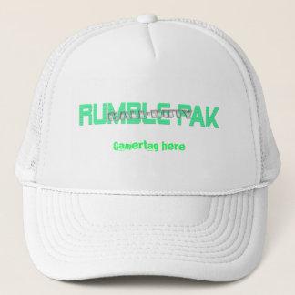 Rumble Pak Cap