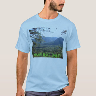 RUMBLING BALD! T-Shirt
