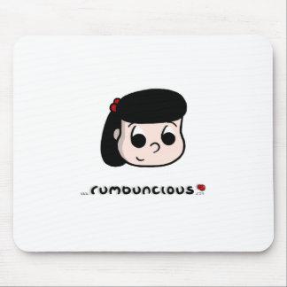 rumbuncious™ Rumi Mouse Pad