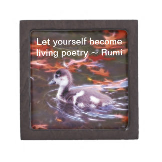 Rumi become living poetry premium gift box