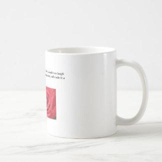 Rumi Coffee Mug