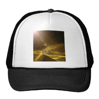 Rumi Fall in love again Mesh Hats