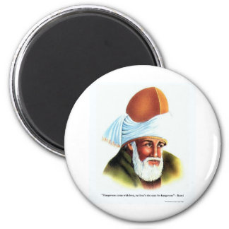 Rumi Hangovers/Love Tees Gifts & Collectibles Magnet