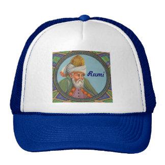 Rumi hat