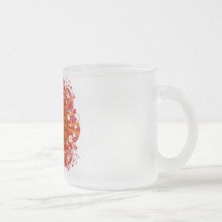 Rumi Love Mug