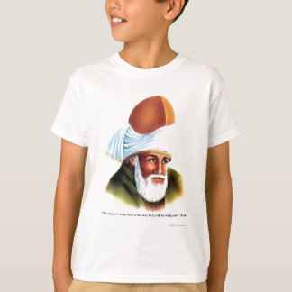 """Rumi """"Make Love"""" Quote On Tees Mugs Gifts Etc"""