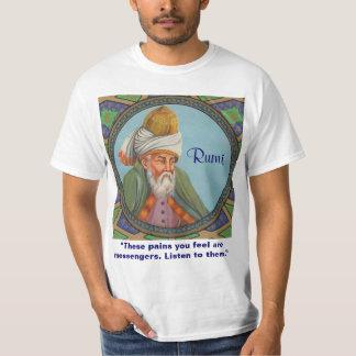 Rumi quote shirt