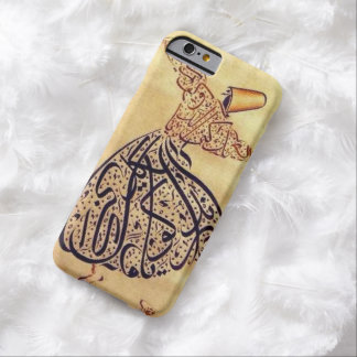 Rumi Sama Dance Barely There iPhone 6 Case