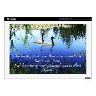 Rumi The wonders Skin For Laptop
