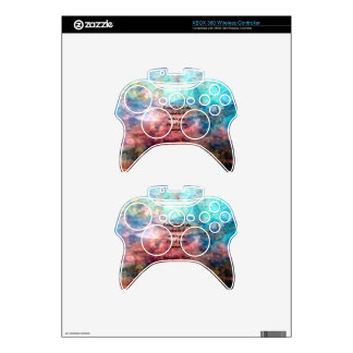 Rumi Uplifting Quote About Energy And Universe Xbox 360 Controller Skins