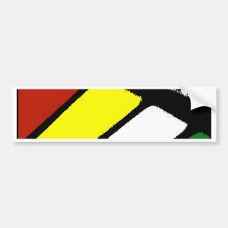 Ruminate Bumper Sticker