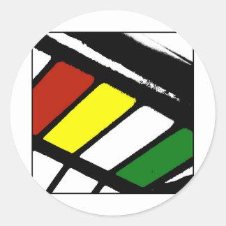 Ruminate Classic Round Sticker