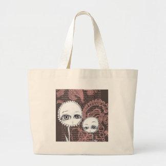 Ruminatives Jumbo Tote Bag