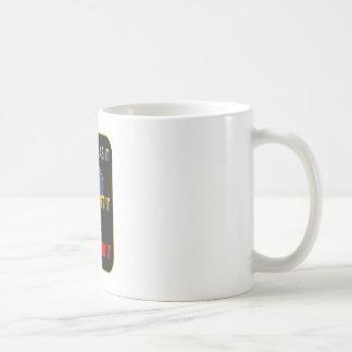 RUMOUR HAS IT COFFEE MUG