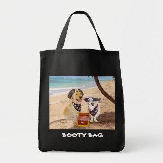 Rump Roast BOOTY BAG