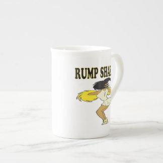 Rump Shaker Porcelain Mug
