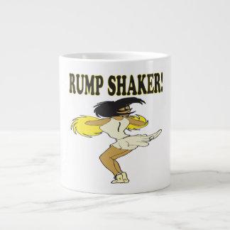 Rump Shaker Jumbo Mug