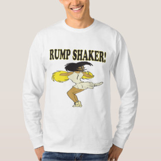 Rump Shaker T-Shirt