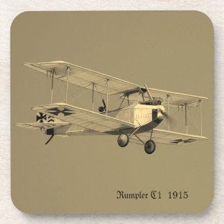 Rumpler C1 1915 Coaster