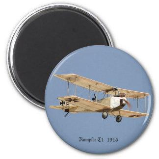 Rumpler C1 1915 Magnet