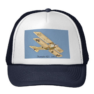 Rumpler C1  1915 Trucker Hat