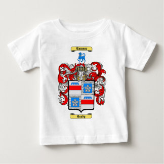 Rumsey Baby T-Shirt