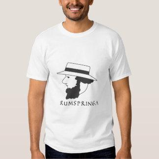 Rumspringa Playera