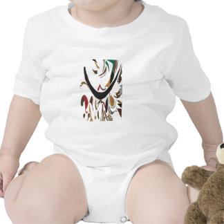 rumy trajes de bebé