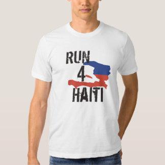 Run4Haiti Playeras
