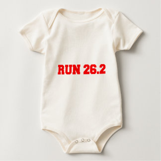 run-26.2-freshman-red.png baby bodysuit