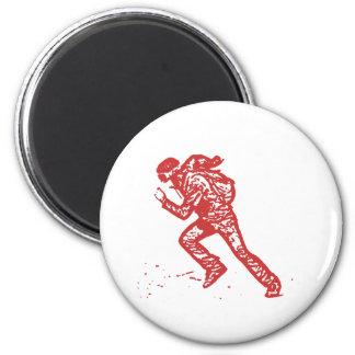 run 2 inch round magnet