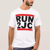 RUN-2-JC T-Shirt