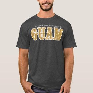 RUN 671 GUAM Strictly T-Shirt