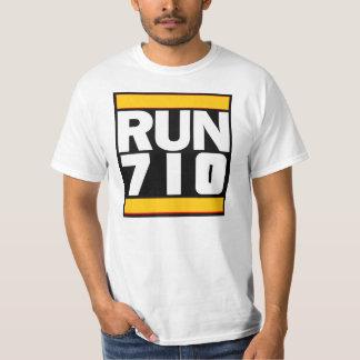 Run 710 tee shirt