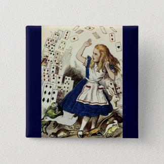 Run Alice Run ! ~ Button