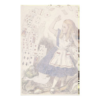 Run Alice Run ! ~ Stationary Stationery